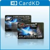 RFID Mifare S50 contactless Smart business cards with high quality