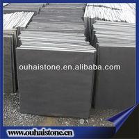 Black Natural Stone flooring Slate