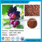 Grape Seed Extract/Procyanidins/Polyphenols