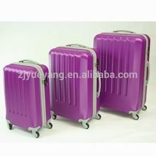 SC-A01C ABS Luggage Trolley bag luggage abs trolley bag