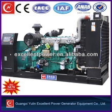 120GF-1 yuchai electrical governor diesel generator