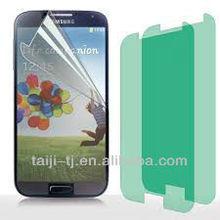 for samsung galaxy S4 Mini anti-shock screen protector/clear screen protector