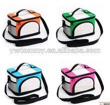 2013 Hot Sale Cute Shoulder Cooler Bag For Frozen Food