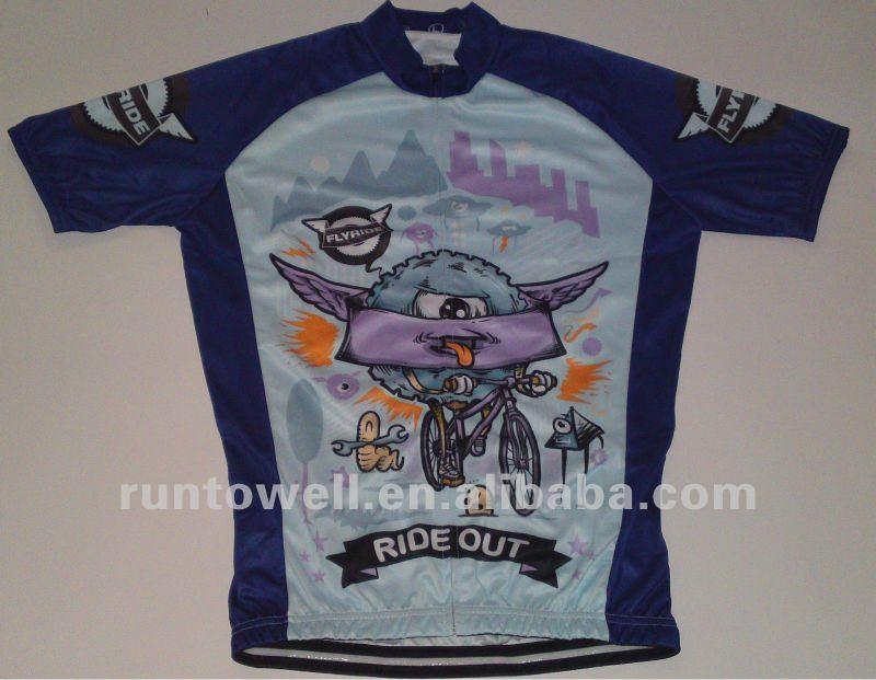 Profesional de calidad superior de ciclo de ciclismo desgaste ropa/jersey ciclismo/personalizado camisetas de ciclismo