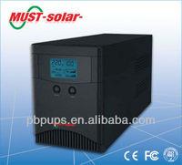 <MUST Solar>Homage line interactive ups 500va 600va 650va 800va