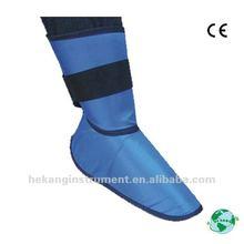 HKX1519 x-ray radiation foot protection