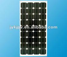 best price quality assurance 100W mono solar panel
