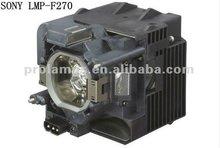 Original cheap bare lamp LMP-F270 for VPL-FE40