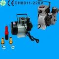 Ce certificación ac alimentado bombas de combustible/llenar- rito de transferencia de combustible de la bomba- 110 220 voltios voltios, 60l/min, model# ch8011