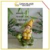 New design garden fairy statue