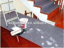 new!!PE coated non woven felt/felt packing/coated fabric manufacturers