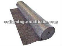 professional protective cover paint cover sheet/felt cushion/decorative floor mats