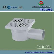 floor shower drain,SIDE FLOOR WASTE PVC FLOOR DRAIN /WASTE BALCONY/KITCHEN FLOOR DRAIN
