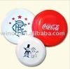 Hot!! New lovely dog toys plastic frisbee training toy