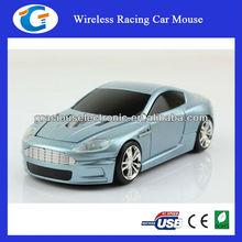 Gracious Computer Mouse Car Shape (Headlight lighting)