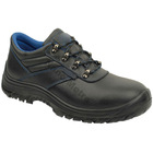 NMSAFETY safety shoes, high heeled steel toe