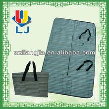 New style multifunction beach bag (beach mat)
