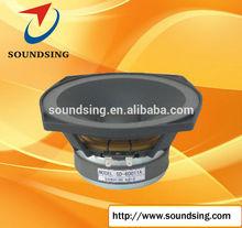 "6.5"" professional line array speaker(SD-60011A)"