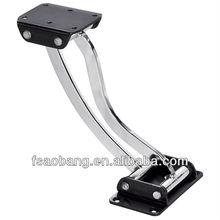 metal sofa hinge for sofa armrest or backrest