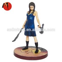 Adult pvc plastic figure model toys