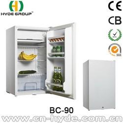 90L Refrigerator with Single Door