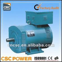 CSCPower Three 3 Phase Brushless Synchronous AC 220v Alternator