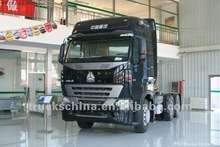 howo tractor SINOTRUK 6x4 371hp Tractor head&trailer truck&prime mover ZZ4257S3241W