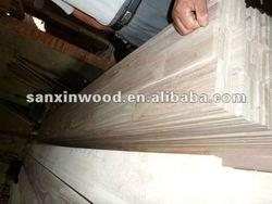 paulownia finger jointed wood boards shandong china