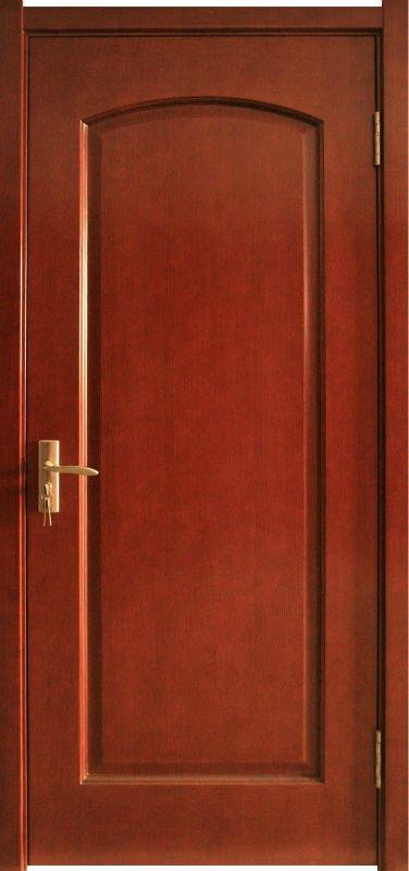 Interior Wood Doors Design : interior wood panel doors design M034, View interior wood panel doors ...