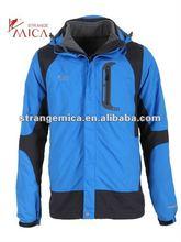 latest winter warmer outdoor waterproof jacket