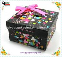 rigid box kotak box
