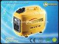 Gerador inverter digital/gerador portátil 1500w ( ad1200i )