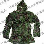 2013 new style military and army forest Ghillie suit/Camouflage suit/hunting clothing/combat uniform
