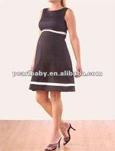 Fashion maternity dress