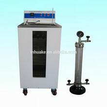 HK-3004A Liquefied petroleum gas density tester (pressure hydrometer method)