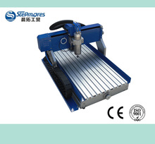 Hot! for small arts making 3040 mini Chinese CNC Router