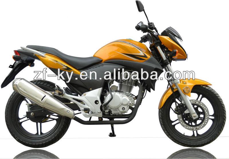 CBR STREET BIKE 200CC MOTORCYCLE