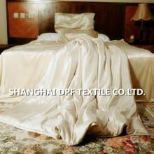 100% Cotton Jacquard Silk Quilt