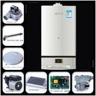 High efficiency 20-40kw wall hung gas boiler/steam boiler/gas home heater