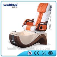 lay down washing salon shampoo chair