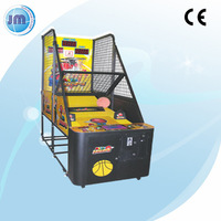 Sport Indoor Basketball Game Machine