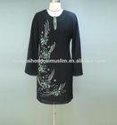 Y259 dubai abaya latest abaya designs 2014 dubai