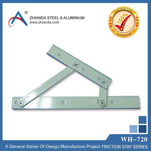 Aluminium fen tre s jour de friction friction charni re for Fabricant porte fenetre aluminium