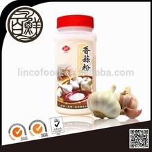 HACCP Taiwan Dehydrated Garlic Powder Seasoning
