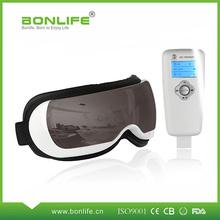 2014 New Arrival healthcare infrared steam eye massager