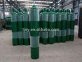 cilindro de gás argônio