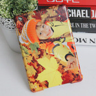 3D sublimation film phone case for I pad mini 2/ Film case for Ipad/ heat press cheap blank case