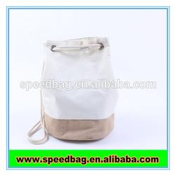 Popular promotional shopping tote bag beach bag