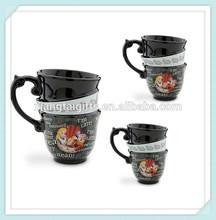 custom gifts printing ceramic coffee mug