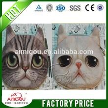 2014 Cute Lady Fashion Bag / Cat Face Shoulder Bag / Wholesale Lady Hand Bag